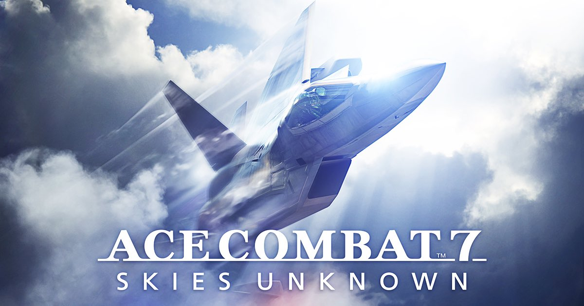 If you're still having issues with redeeming your Ace Combat 7 bonus content. Please refer to the FAQ: https://t.co/U8jdYXEWfv