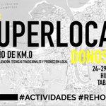 Image for the Tweet beginning: 🛠️ MÁS ACTIVIDADES #REHOGAR X