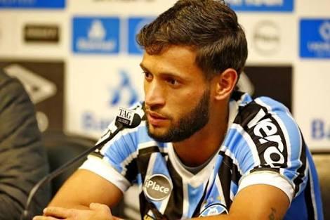 Grêmio Scouts's photo on Paulo Miranda
