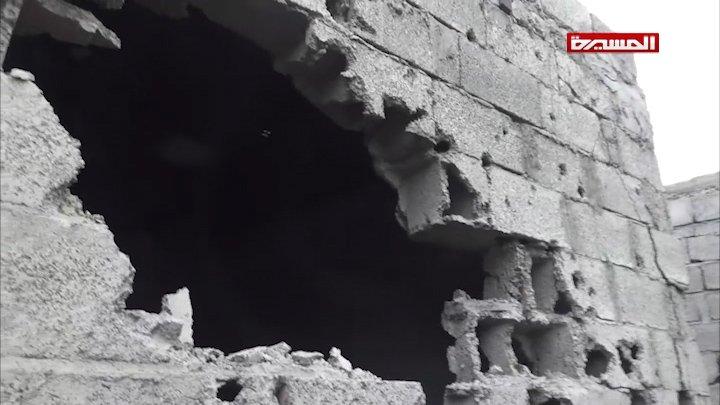 شاهد | العدوان يستمر في ارتكاب الجرائم بحق المدنيين في #الحديدة غير مكترث بـ #الأمم_المتحدة ولا اتفاق #السويد #العدوان_يخرق_اتفاق_السويد #اليمن #السويد #Yemen #Sweden  #شبكة_المجد_للٲخبار