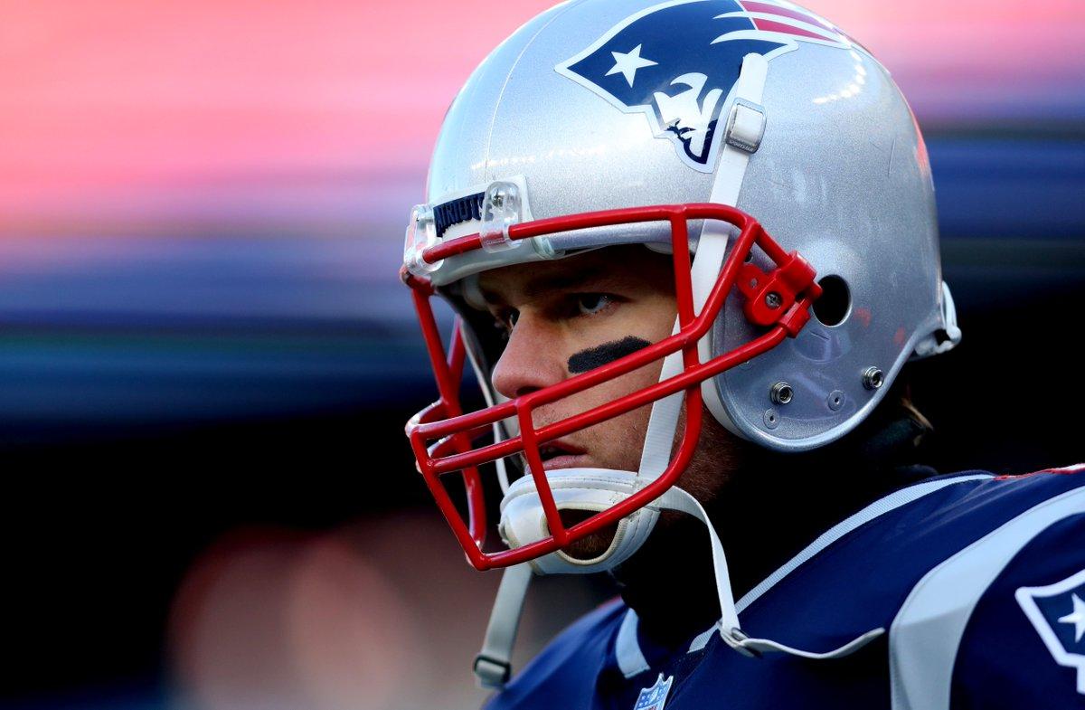 Bleacher Report's photo on Tom Brady