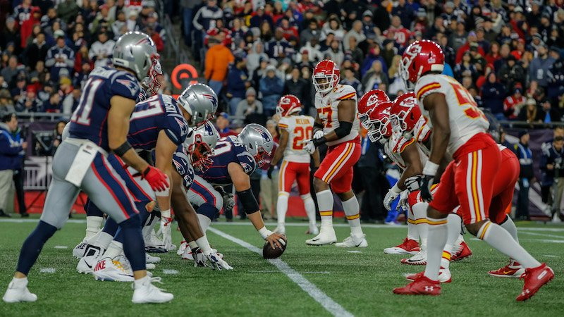 Here's how the Patriots can beat the Chiefs to advance to Super Bowl LIII. https://t.co/RQ9ueeSJNp