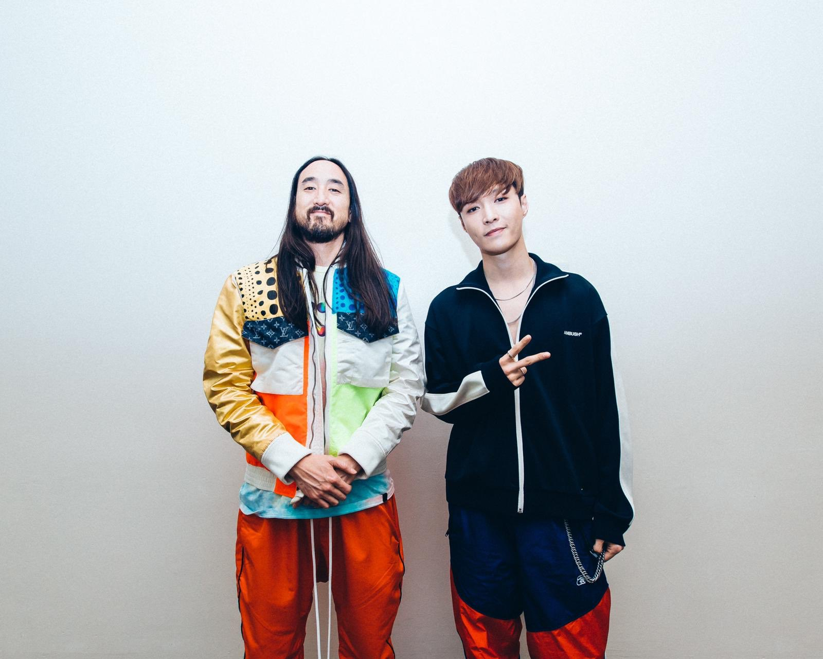 Homies @layzhang https://t.co/daPu8h1ODP