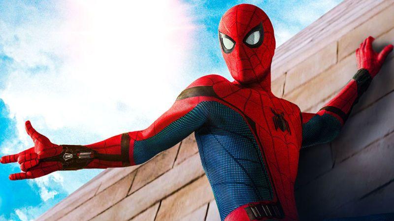 Sony's #SpiderManFarFromHome trailer: 130M views in 24 hours breaks studio record https://t.co/aAcKfWZH7A