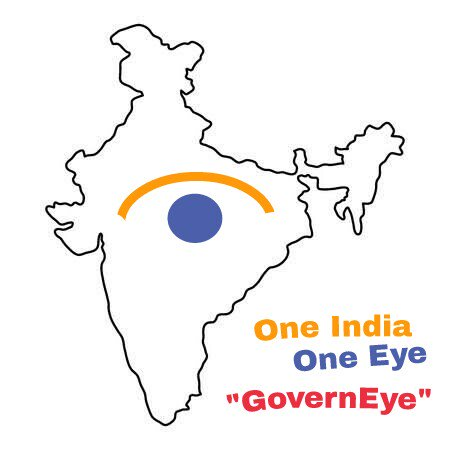 India has many political parties at different states, but to govern & connect people's with them one app @governeye  #GovernEye