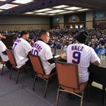 Another #CubsCon in the books. Thanks for being the best fans!