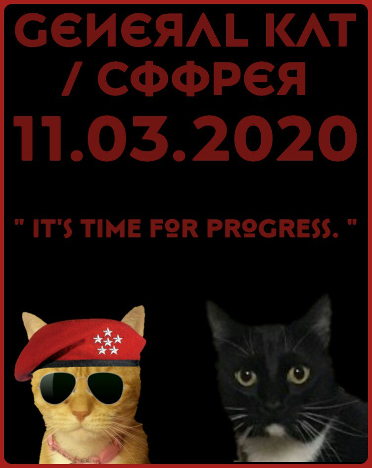 #GK4POTUS #COOPER4VP #CatsofTwitter @planetpakua @littlekatmom @RoodJood @LilithTheCat999 @frecklesgraham @darcy6179 @BlaineRincon @Cecinatrix @Brittwolf24 @twdmemequeen @St1tch134 @TiffyLaw3 @Miss_1999 @wholelottacrzy @Eugenia62020609