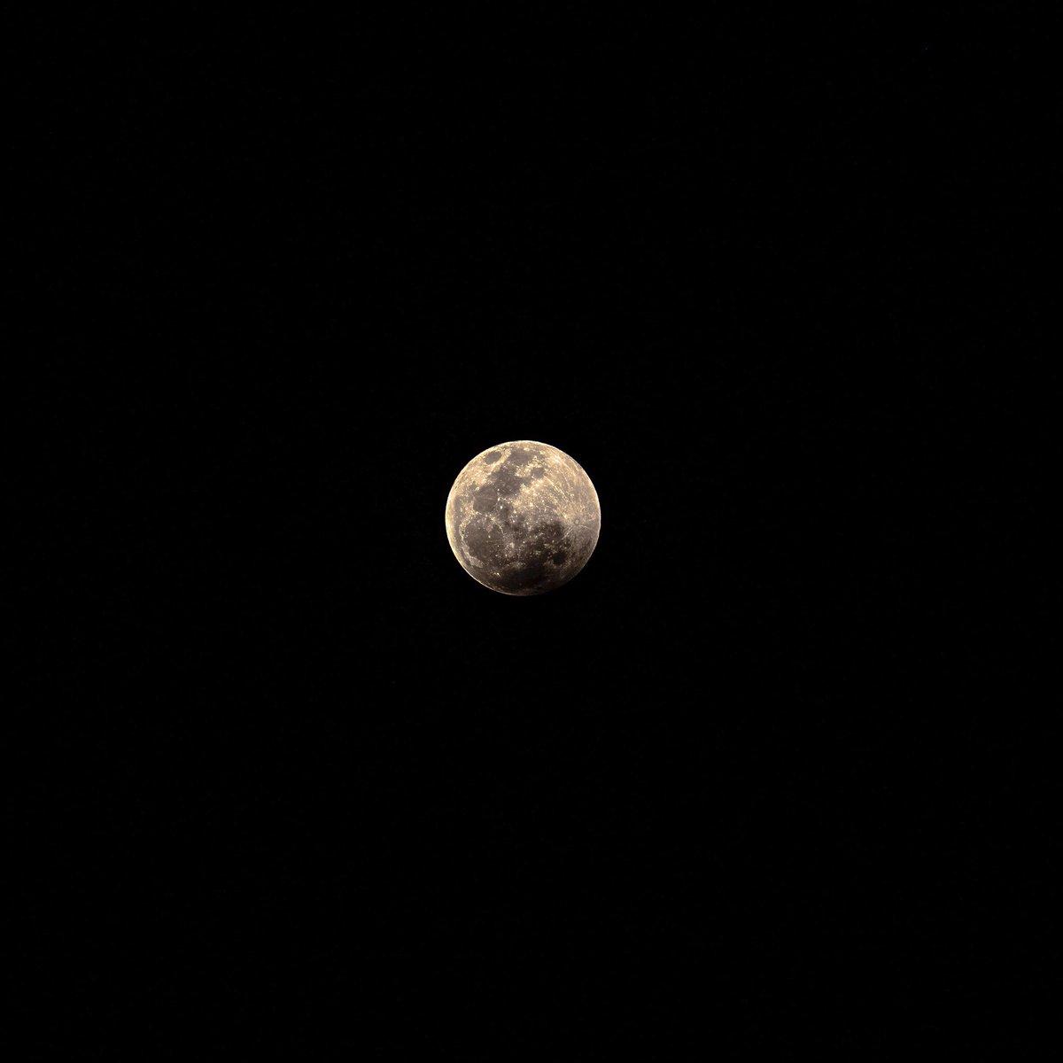 Santiago Arau's photo on #EclipseDeLuna