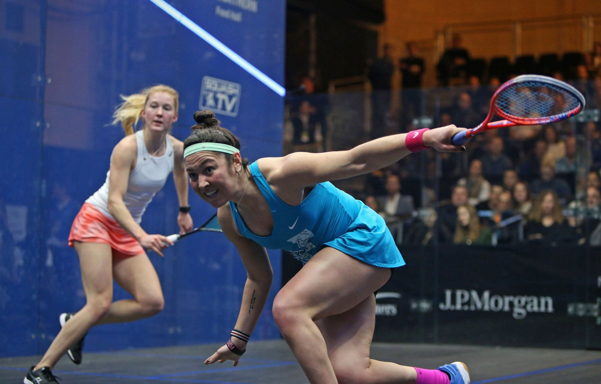 test Twitter Media - Day Five @ToCSquash Roundup 🇺🇸  @itssobhytime got her tournament under way in New York's Grand Central Terminal today 👊  Full story ➡️ https://t.co/0rU8InvEjr #ToCSquash #ToC19 https://t.co/DI2v3u5ptN