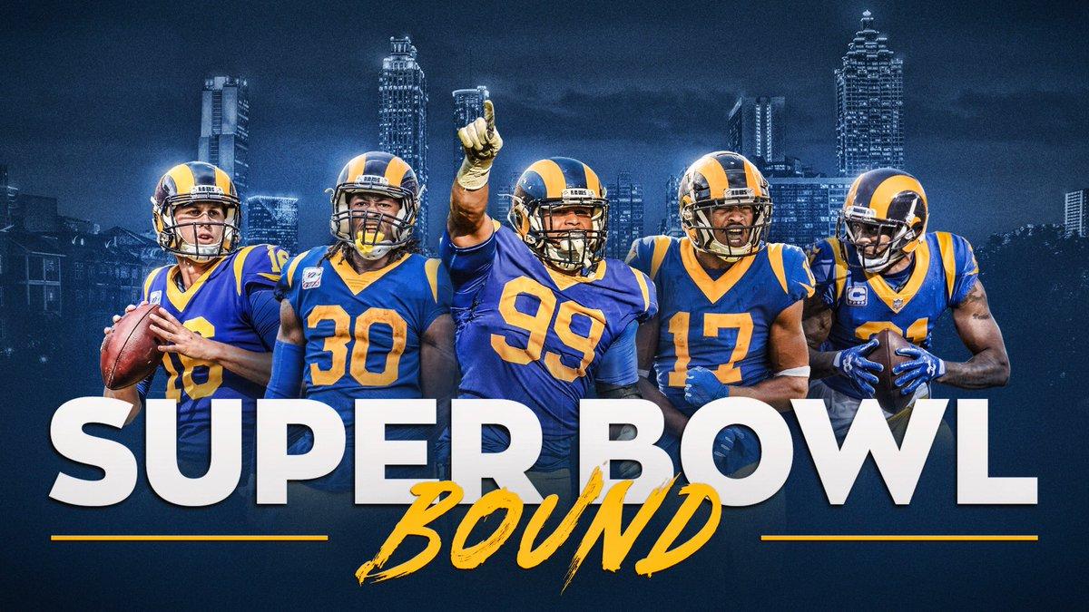 1da08e66 Los Angeles Rams on Twitter: