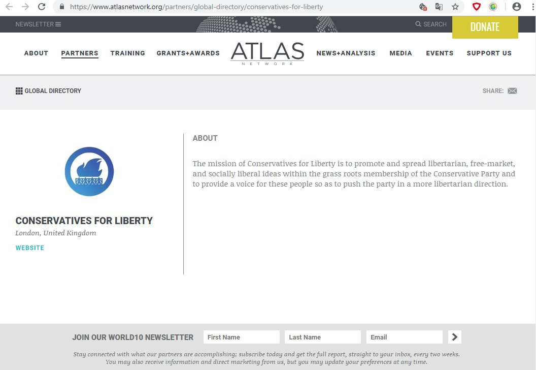 Facts Central's photo on Atlas
