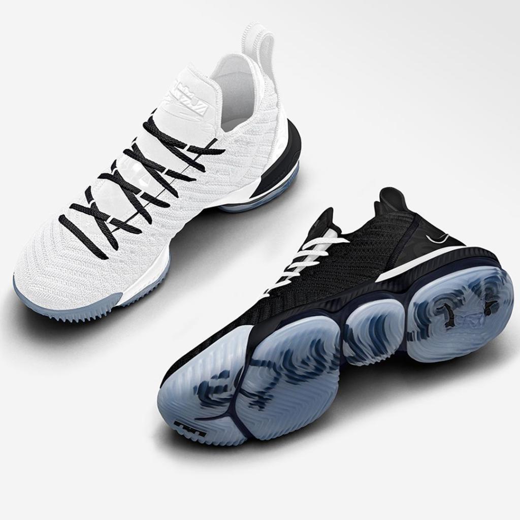 5a5a7d0b961 The Nike LeBron 16