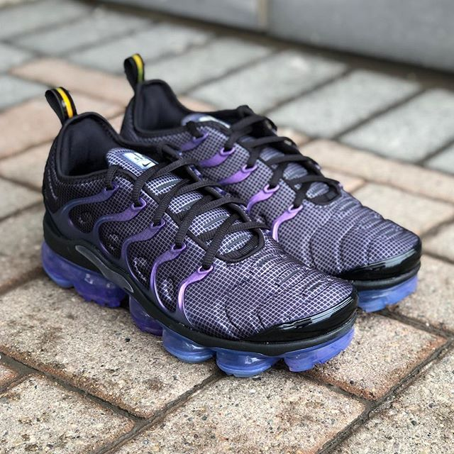 "Spring 2019 Collection Mens Nike Air VaporMax Plus ""Megatron"" 924453 Reg   255.00 CAD Available in all store locations and on  http   ow.ly skpJ30nnsBs Free ... 39bd1ebd3"