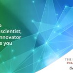 Nominations for this year's #PMPrize for Science open 6 Feb 2019. Who will you nominate in #science #innovation or #scienceteaching? https://t.co/809QdKN1fb