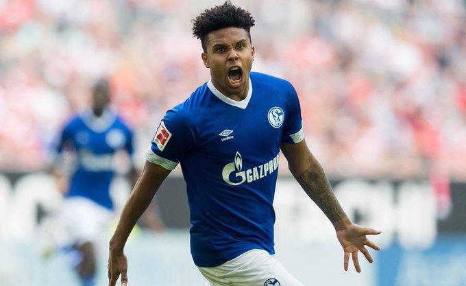 El Liverpool ha estado observando al volante del Schalke, Weston McKennie y ahora si ya tienen interés en el jugador, podrían preparar primera oferta por su traspaso. #FichajesGO Foto