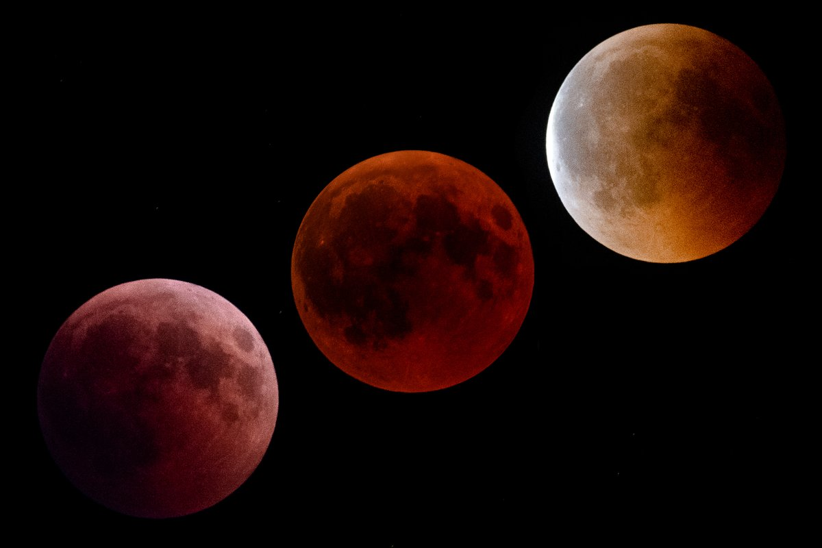 There's a 'super blood wolf moon' coming up tonight—here's how you can check it out, even if the weather's bad https://t.co/EWbQSVCO9W