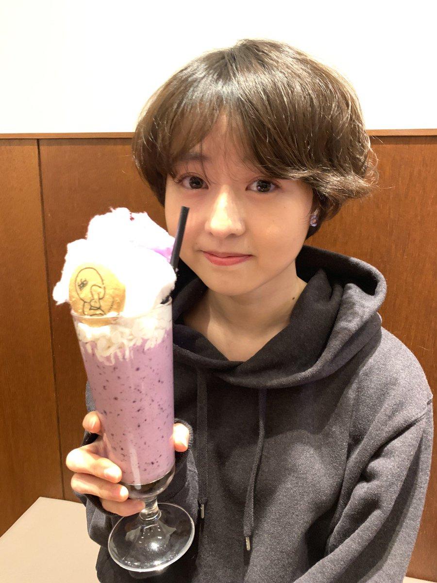 【速報】最新の伊藤万理華さんがりゅうちぇるそっくり!