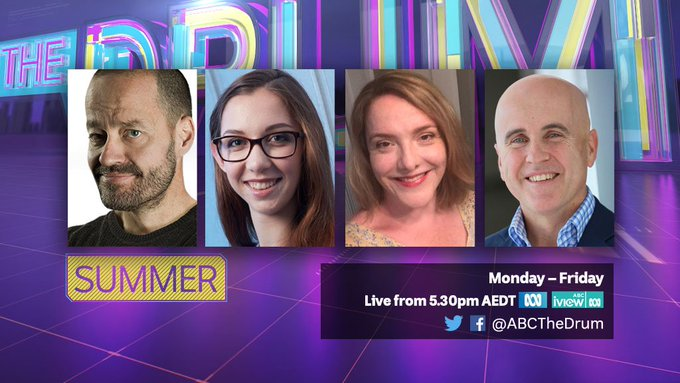 Considering the abuse Kelly O'Dwyer received after announcing her decision to quit politics, has there been any progress in how Australia treats female MPs since Gillard? Tonight on #TheDrum parliamentary diversity stunted since '88 & Instagram spreading political misinformation Photo