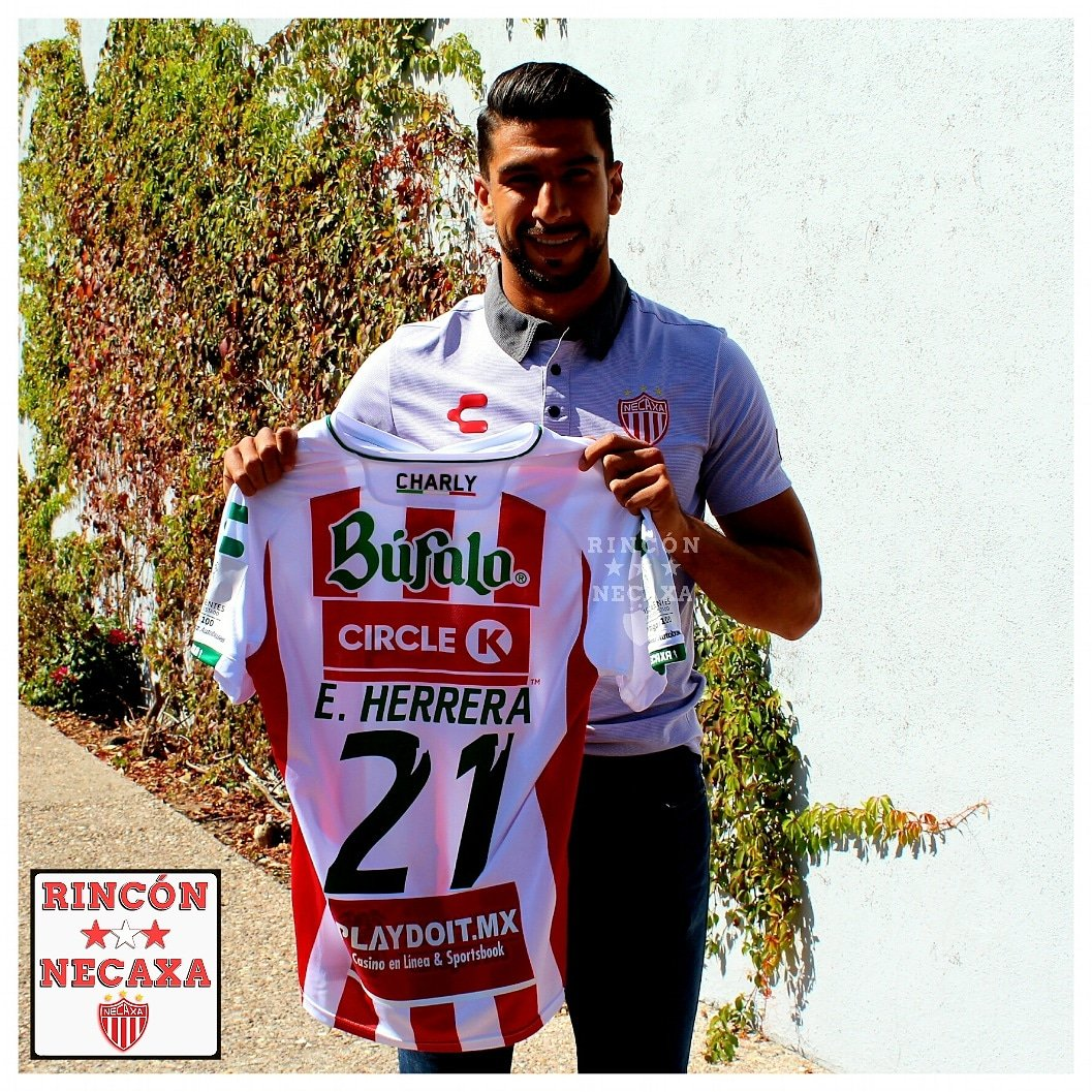 Rincón Necaxa's photo on Herrera