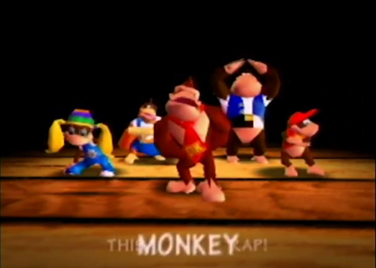 Congresswoman Alexandria Ocasio-Cortez Appears On Donkey Kong 64 Charity Stream To Support Trans Rights https://t.co/JugYTMSriW