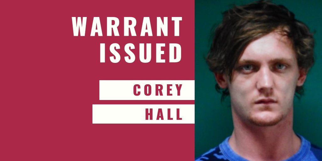 Police are appealing for public assistance to help locate Wantirna South man Corey Hall. → https://t.co/sdXUY0qBAo