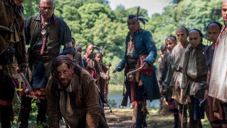 #Outlander veers from books again in major cliffhanger https://t.co/zNu66yOE7r