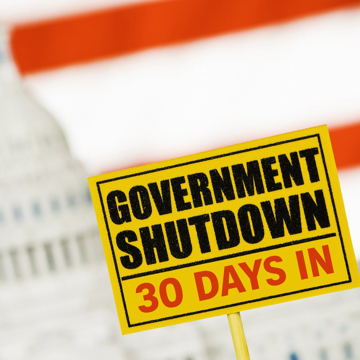It's officially DAY 30 of the #Shutdown-- here's the latest:  https://t.co/eH9rfS8YJ5