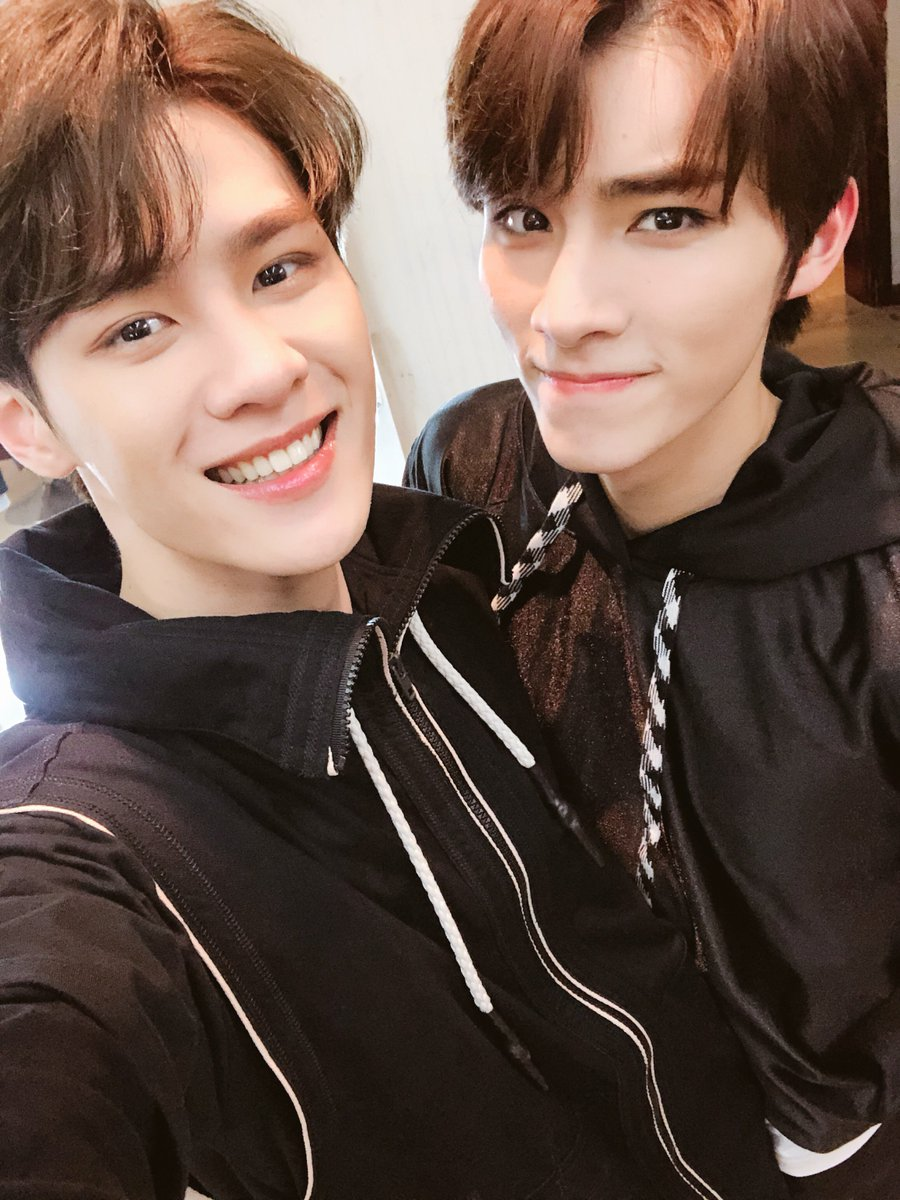 Wayv On Twitter Coming Up Next Boss Maknae Yangyang Did You All Saw Our Behind The Scene Video Isn T It Super Interesting Even I Find Very Interesting And Amusing Tonight There Will Be