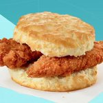 Image for the Tweet beginning: PSA: Chick-fil-A Is Testing a