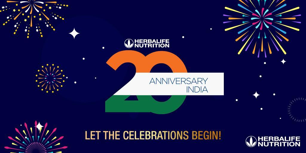 Herbalife India on Twitter: