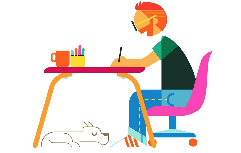 Illustrators...this is one for you! #survey #illustrators