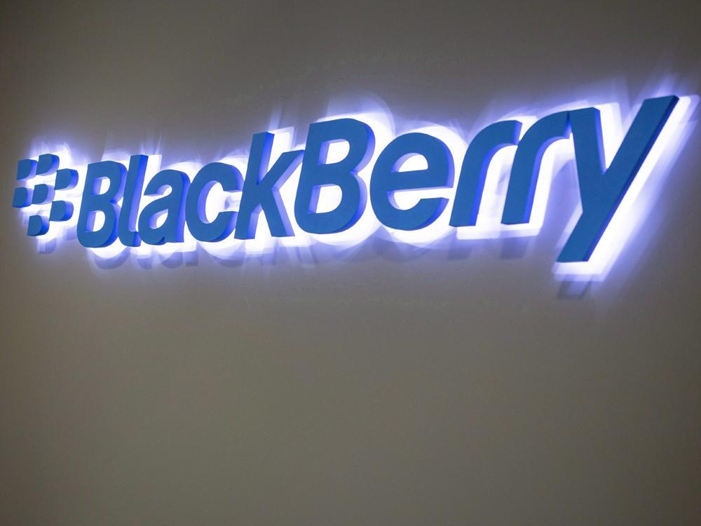 BlackBerry names Cisco executive Bryan Palma as new chief operating officer