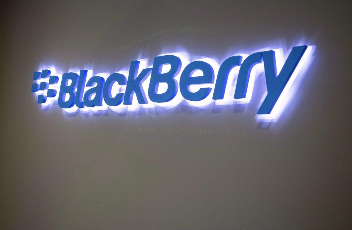 BlackBerry names Cisco executive Bryan Palma as new COO