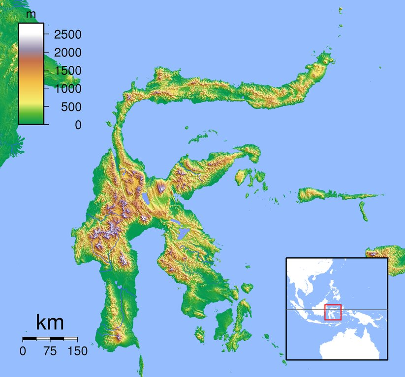 Job alert: Postdoctoral Fellow @AberdeenUni. NERC-funded project investigating the evolution and diversification of taxa on the Indonesian island of Sulawesi @JMJTravis @Metallophyte @acalgar Ref: SBS044R; deadline 7th Feb https://buff.ly/2R86kEf