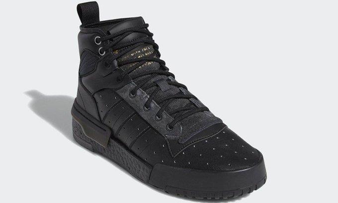 "low priced 12ed1 eeca6 214発売!adidas Originals RIVALRY RM ""Core Black"" (アディダス オリジナルス ライバルリー RM  ""コアブラック"") AH2455 fullress.com20190128-adi…"
