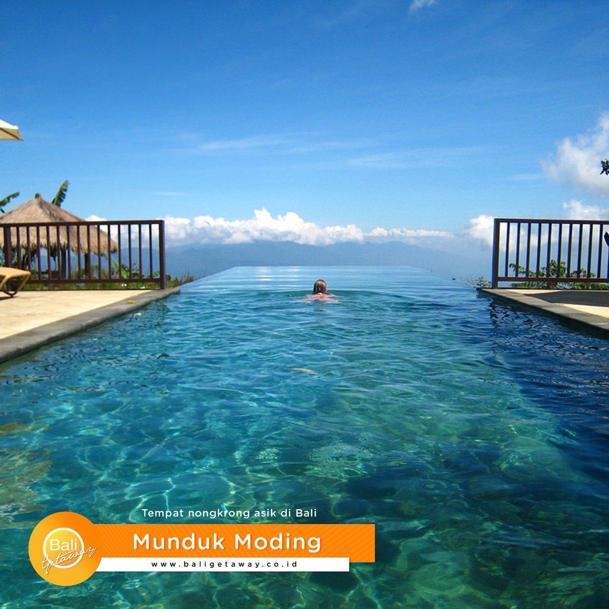 Salah Satu Tempat Wisata Yang Paling Terkenal Di Indonesia