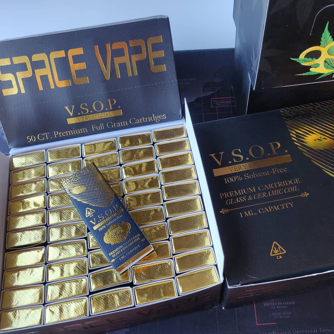 Add Cash Network / Guide space vape