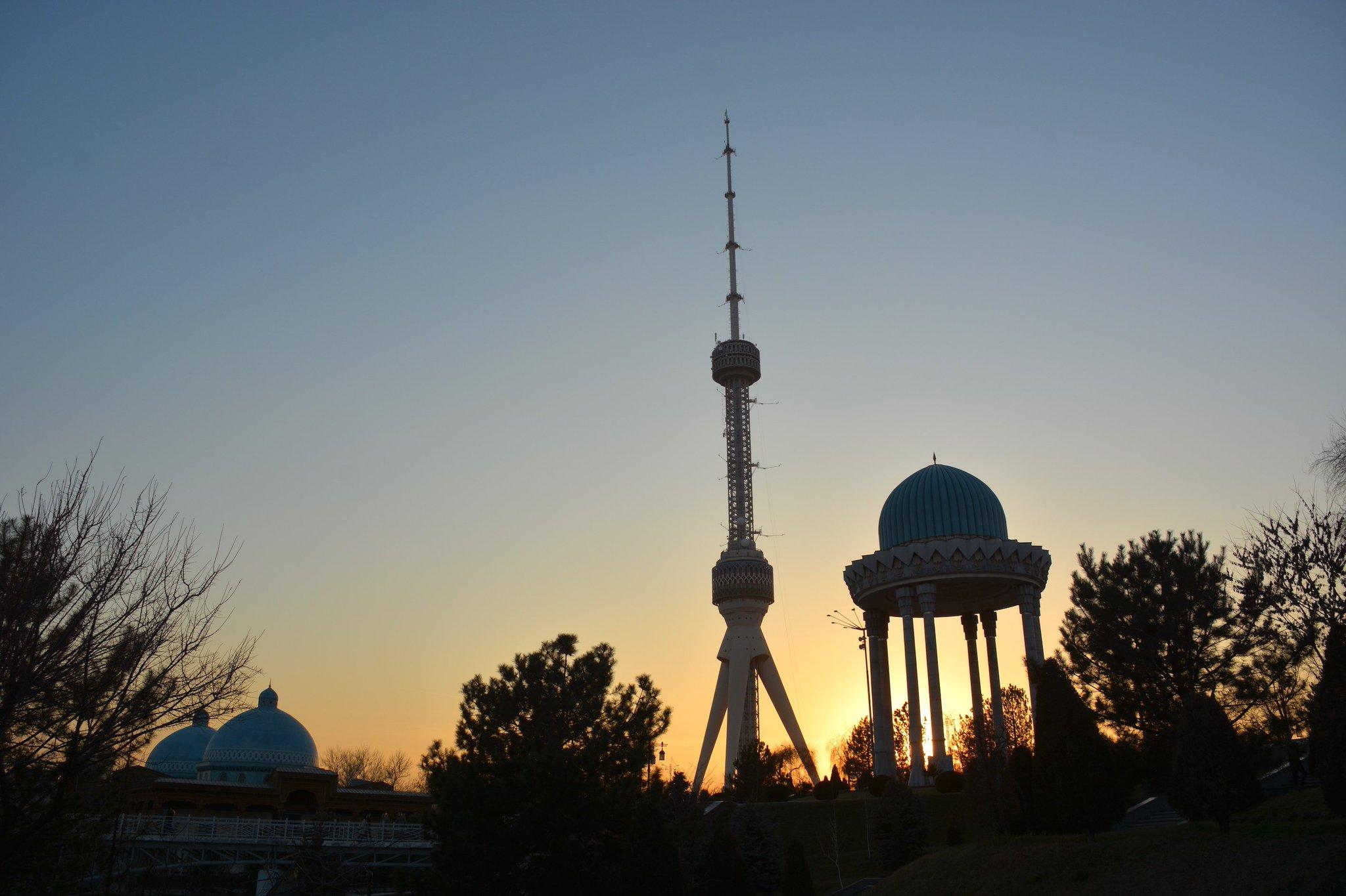 Хива узбекистан фото того