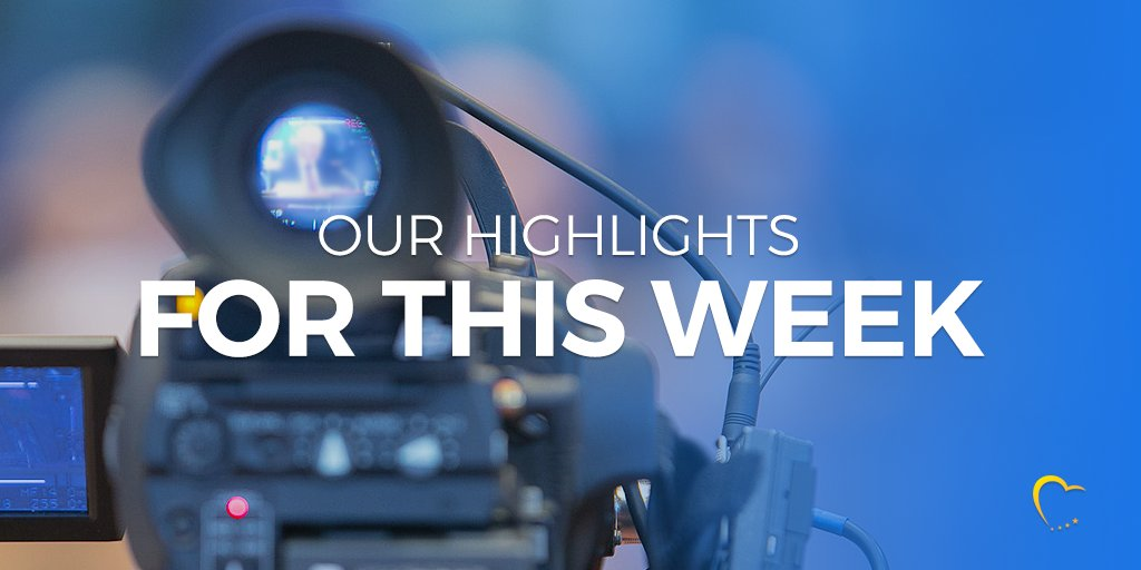 #EPPGroupHighlights 🇪🇺🇹🇷 EU-Turkey Relations 🇲🇹🇸🇰 Rule of Law in Malta & Slovakia 📚 Eramus+ 👷Working Conditions in the EU 🚗New rules to save lives on EU roads 📱 Fairness & transparency rules for digital platforms  More information:  https://t.co/gaV64hCT96