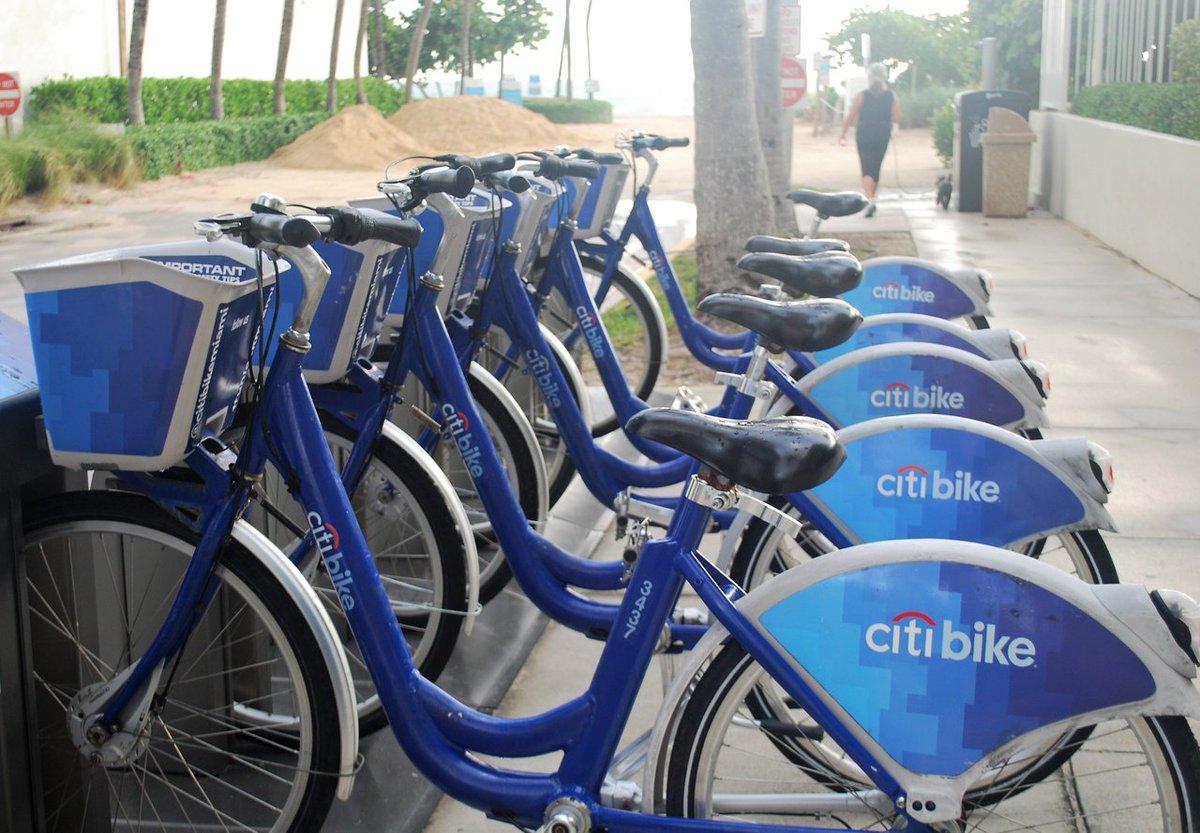 Citi Bike Miami >> Citibikemiami Hashtag On Twitter