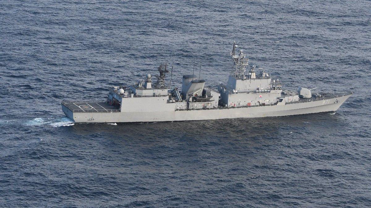 【#お知らせ】 『#韓国海軍 艦艇による火器管制 #レーダー照射事案 について』を更新しました。 https://t.co/YjEF7C7rvt