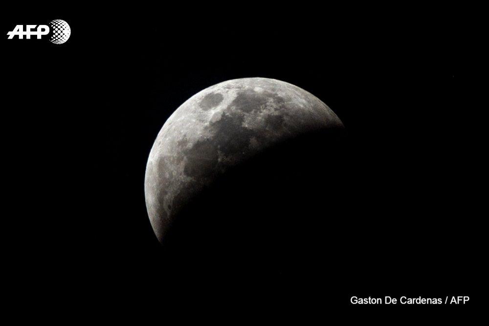 blood red moon january 2019 florida - photo #34