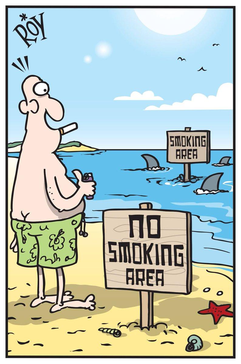 Chris Roy Taylor On Twitter No Smoking Cartoon Theheraldsun Quitvic Cancercounciloz Nosmoking Smoking Summer Sharks Cigarettes Cigarette Australia Beach Actualiteitjunk Procartoonists Beaches Aussie Cartoonmovement