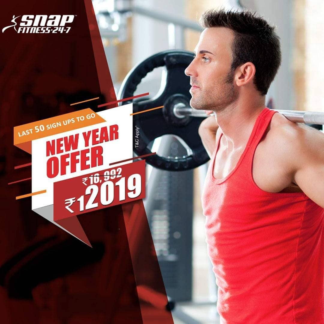 Annual Membership only for Rs.12019 - and Get FREE GIFTS Worth Rs. cfee31035179b