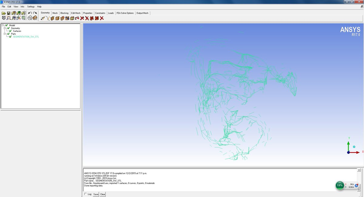ICEM] Meshing  stl surface in ICEM -- CFD Online Discussion