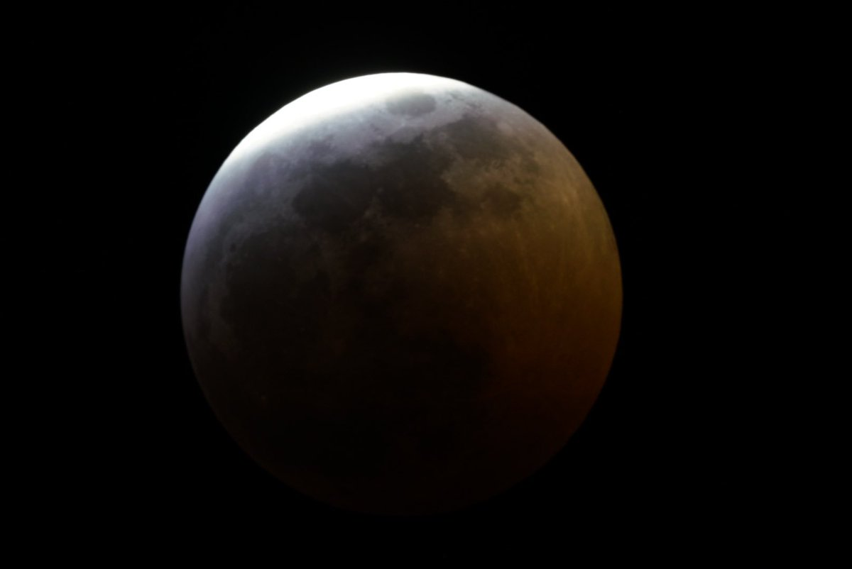 Super blood wolfenstein 3D moon eclipse.