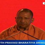 #PravasiBharatiyaDivas Twitter Photo