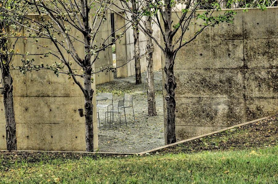 Empty Cafe #Photography #DianaMarySharpton #DowTown #Dallas #Texas #FineArtAmerica https://t.co/fVVW850mnP