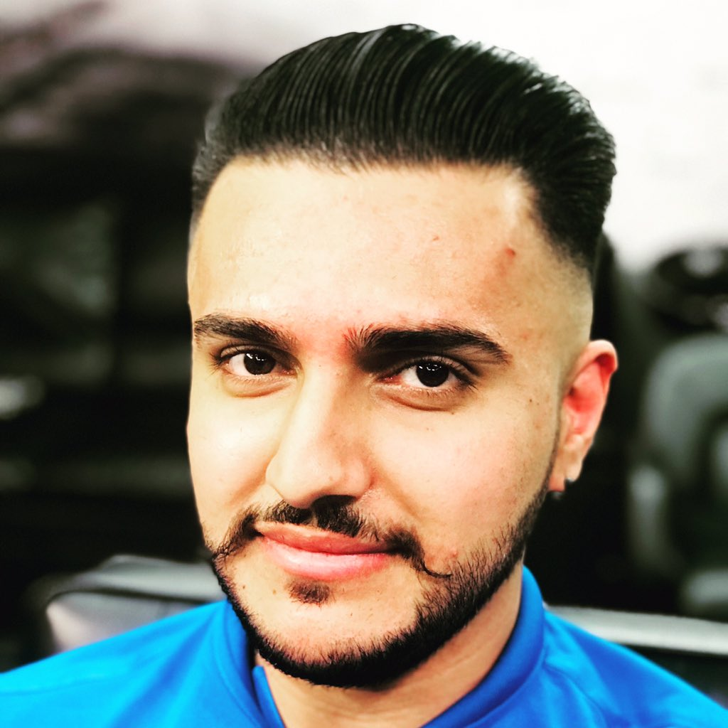Princes Barber Shop Princebarbershp Twitter