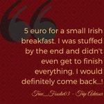 "Image for the Tweet beginning: ""Lovely Breakfast"" 🙌#dublin #goodfoodireland #yummydublin"